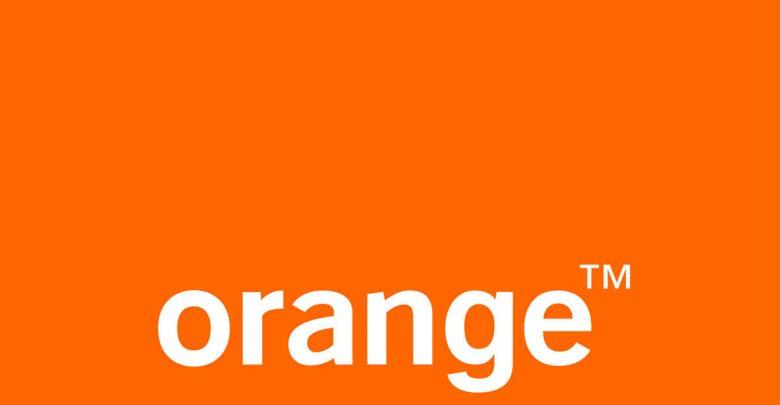 شركة اورانج