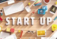 شركة start up